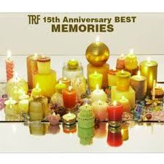 TRF 15th Anniversary BEST -MEMORIES- CD1
