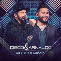 Ao Vivo em Goiânia - Diego & Arnaldo