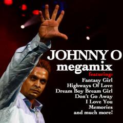 Johnny O MEGAMIX by DJ Carmine Di Pasquale - Johnny O