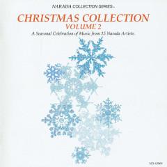 Narada Christmas Collection (Volume 2) - Various Artists