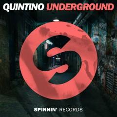 Underground - Quintino