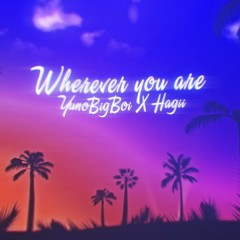 Wherever You Are  (Single)