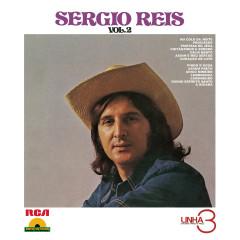 Linha 3 - Disco de Ouro Vol.2 - Sérgio Reis