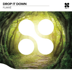 Drop It Down (Single) - Flakkë