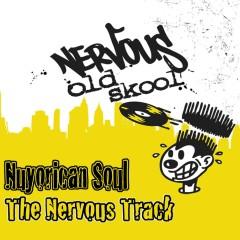 The Nervous Track - Nuyorican Soul