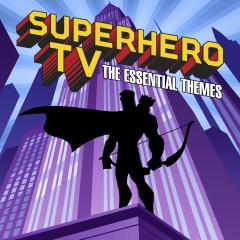 Superhero TV - The Essential Themes