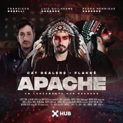 Apache (with Flakkë) - Cat Dealers, Flakkë