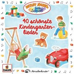 40 schönste Kindergartenlieder