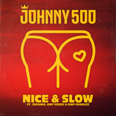 Nice & Slow (Single)
