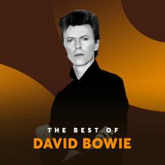 Những Bài Hát Hay Nhất Của David Bowie