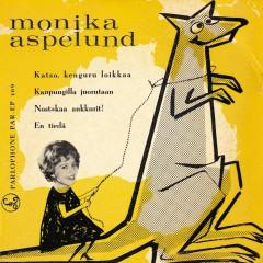 Monica Aspelund - Monica Aspelund
