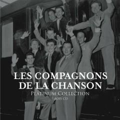 Platinum - Les Compagnons De La Chanson