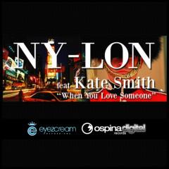 When You Love Someone - Kate Smith, Ny-Lon