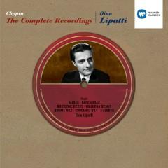 Chopin: The Complete Recordings - Dinu Lipatti
