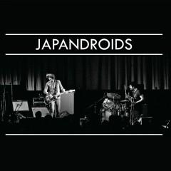 Art Czars - Japandroids
