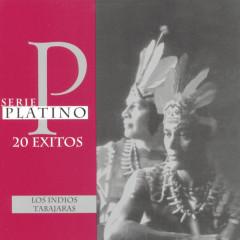 Serie Platino - Los Indios Tabajaras