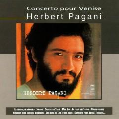 Concerto pour Venise - Herbert Pagani