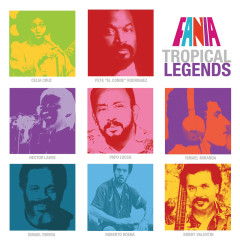 Fania Tropical Legends - Various Artists