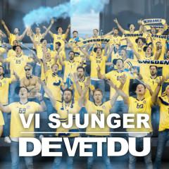 Vi sjunger (Single)