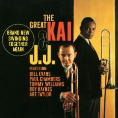 The Great Kai And J.J. - Kai Winding, J.J. Johnson