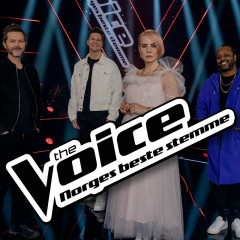 The Voice 2021: Blind Auditions 6 (Live) - Various Artists