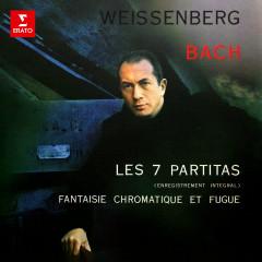 Bach: Partitas & Fantaisie chromatique et fugue - Alexis Weissenberg