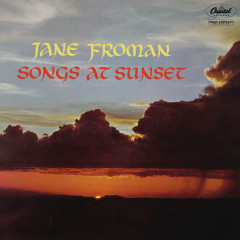 Songs At Sunset - Jane Froman