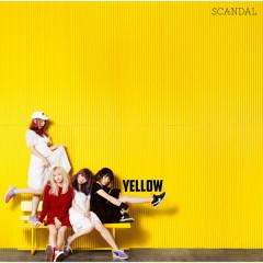 YELLOW - SCANDAL