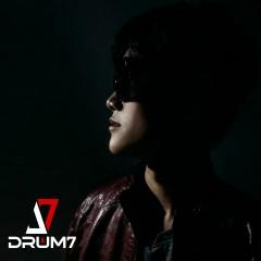 7.1 (EP) - Drum7