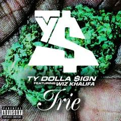 Irie (feat. Wiz Khalifa) - Ty Dolla $ign, Wiz Khalifa
