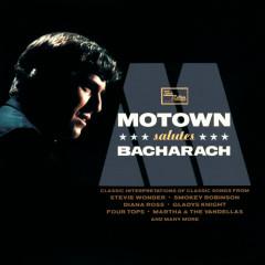 Motown Salutes Bacharach - Various Artists