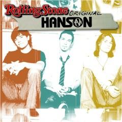 Rolling Stone Originals (Live) - Hanson