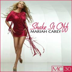 Shake It Off - EP - Mariah Carey