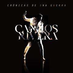 Crónicas de una Guerra - Carlos Rivera