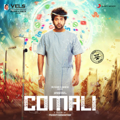 Comali (Original Motion Picture Soundtrack)