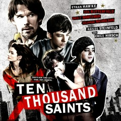 Ten Thousand Saints (Original Motion Picture Soundtrack) - Garth Stevenson, Army of One