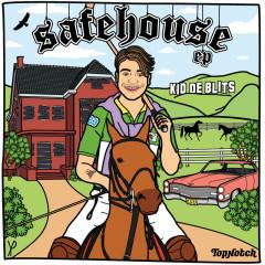 Safehouse - EP - Kid de Blits