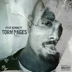 Torn Pages - Page Kennedy