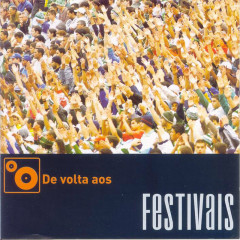 De Volta Aos Festivais - Various Artists