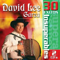 30 Exitos Insuperables - David Lee Garza