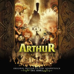 Arthur And The Minimoys O.S.T. (International Release) - Various Artists