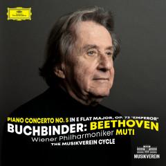 Beethoven: Piano Concerto No. 5, Op. 73