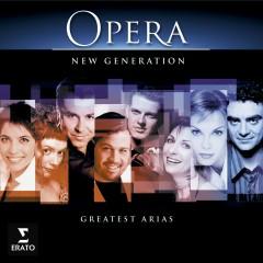 Génération Opéra - Various Artists