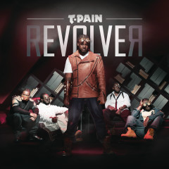 Revolver (Expanded Edition) - T-Pain
