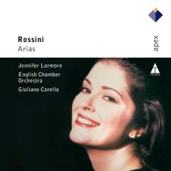 Amore per Rossini - Jennifer Larmore