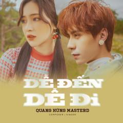 Dễ Đến Dễ Đi (Lofi Version) (Single) - Quang Hùng MasterD