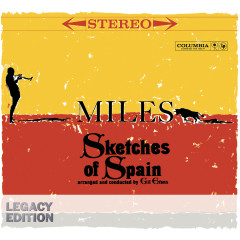 Sketches Of Spain 50th Anniversary (Legacy Edition) - Miles Davis