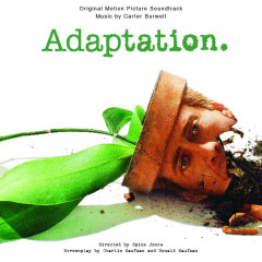 Adaptation: Original Soundtrack - Carter Burwell