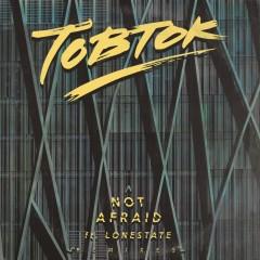 Not Afraid (feat. Lonestate) [Remixes] - Tobtok, Lonestate