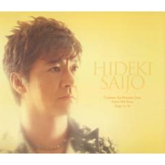 Comme au premier jour - Hideki Saijo